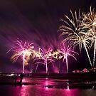 Fireworks II by KathO