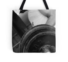 training #2 Tote Bag