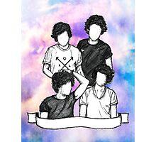 2012 Harry Photographic Print