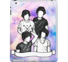 2012 Harry iPad Case/Skin