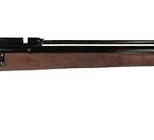 FX2000 Air Rifle / Pellet Gun by airrifletweaks