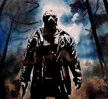 Jason by Luke Tomlinson