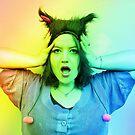 Stuck in Rainbowland by Roxanne du Preez