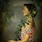 The Botanist by MarieG