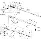 FX2000 air rifle schematic by airrifletweaks