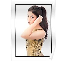 Lauren Jauregui Poster