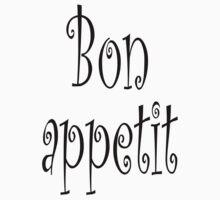 Bon appetit Kids Clothes