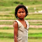 The Girl From Kampong Speu  by nicholasderoose