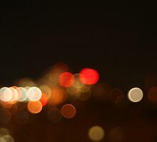 Baltimore Lights by gerilynslackey