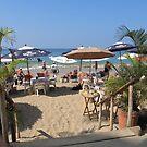 """Beach of """"Cuates y Cuetes"""" - Playa by PtoVallartaMex"""