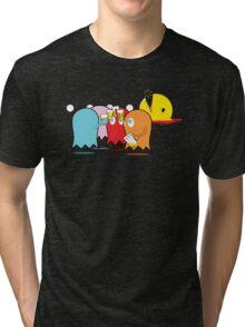 Ghost Toast Tri-blend T-Shirt