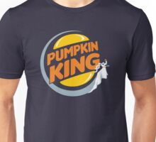 Pumpkin King Unisex T-Shirt