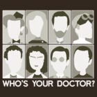 Who&#x27;s Your Doctor? *SEPIA* by mcgani