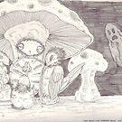 Ghost Stories by Jeffrey Neumann