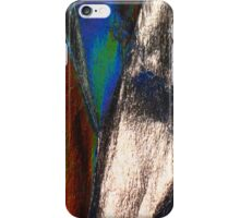 Emotions 3 © iPhone Case/Skin