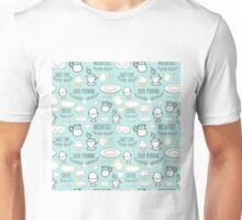 BREAKFAST_2 Unisex T-Shirt