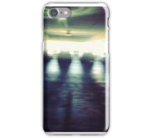 Garage Wanderer iPhone Case/Skin
