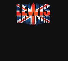Lewis Hamilton - World Champion Unisex T-Shirt