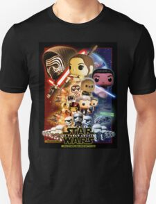 The FUNKO Awakens T-Shirt