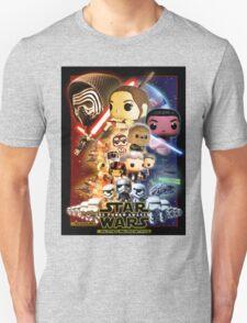 The FUNKO Awakens T-Shirt