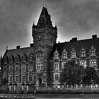 Former School by Paul Barnett