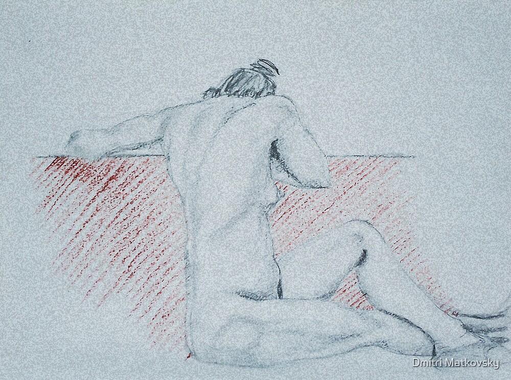 No Woman - No Cry by Dmitri Matkovsky