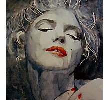 Marilyn no8 Photographic Print