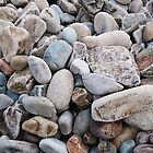 Pebbles by scottalexander