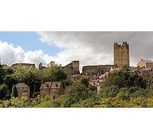 Richmond Views Photographic Print