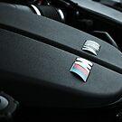 BMW M5 Power Plant by Daniel  Oyvetsky