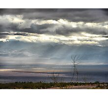 Nevada Photographic Print