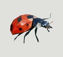 Low Poly Ladybird /  Ladybug Unisex T-Shirt
