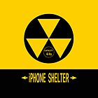 iPhone Fallout Shelter - 4/4s by ubiquitoid