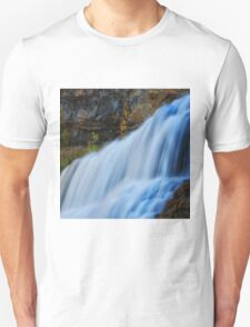 Willow River Falls 7 T-Shirt