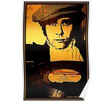 """"""" Elton John """" .... Going For Gold Poster"""