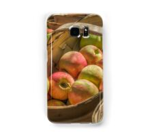 Autumn Bounty Samsung Galaxy Case/Skin