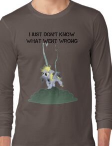 Derpy Hooves Long Sleeve T-Shirt