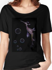 Dragon of the Sea Women's Relaxed Fit T-Shirt