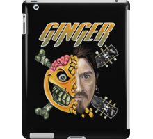 Ginger Wildheart iPad Case/Skin
