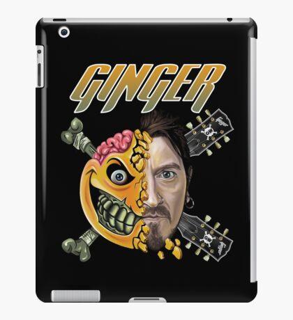 Ginger Wildheart iPad Case/Skin