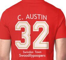 Cteve Austin Jersey Unisex T-Shirt