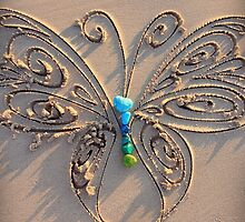 The Memory Butterfly by CarlyMarie