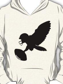 Superb Owl Logo T-Shirt