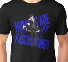 Izaya Unisex T-Shirt