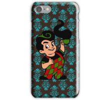 Iphone Maine Street  iPhone Case/Skin