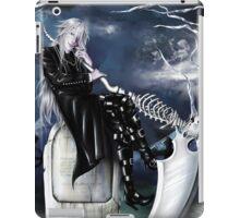 Undertaker! iPad Case/Skin