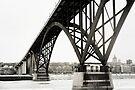 The High Bridge by KBritt