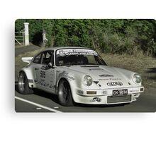 Porsche Carrera RS - 1974 Canvas Print