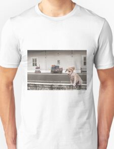 Station Puppy T-Shirt