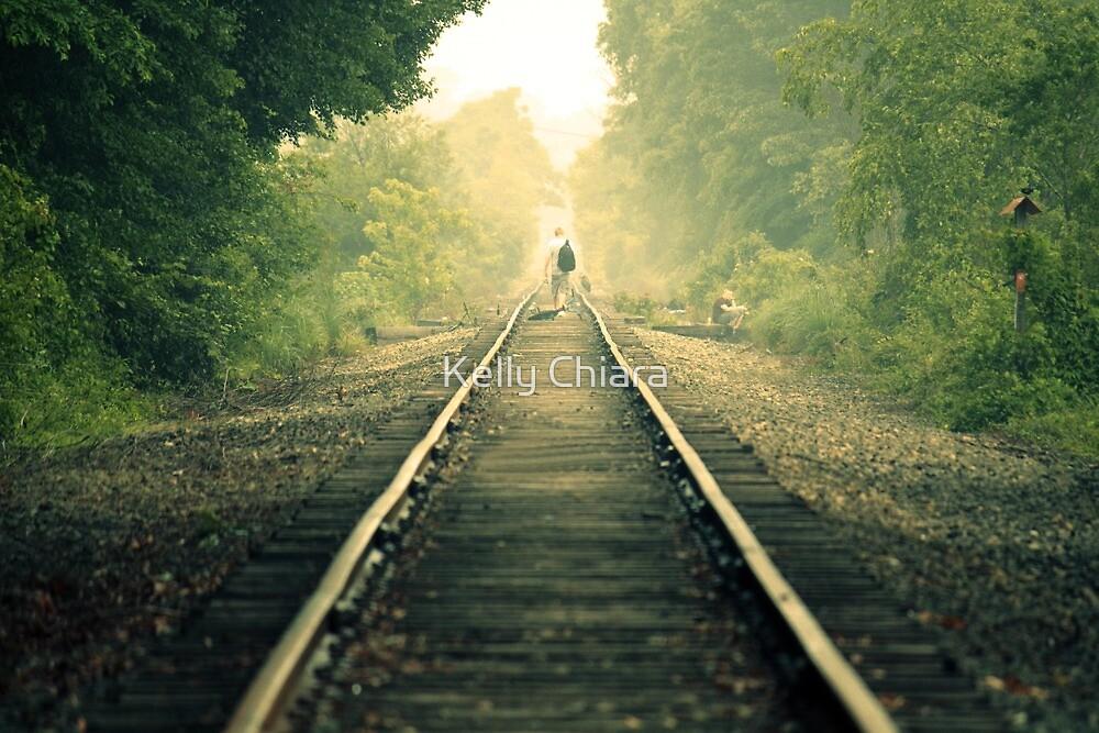 Journey On by Kelly Chiara